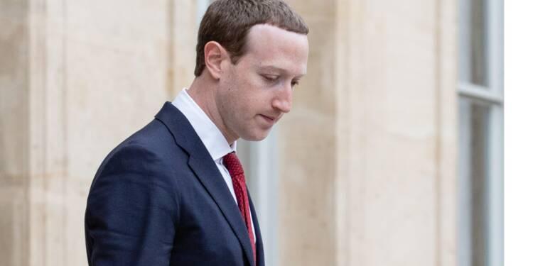 Facebook n'exclut pas que la cryptomonnaie Libra puisse ne jamais voir le jour