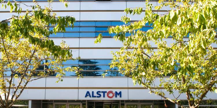 Alstom va fournir les trains de la future ligne CDG Express