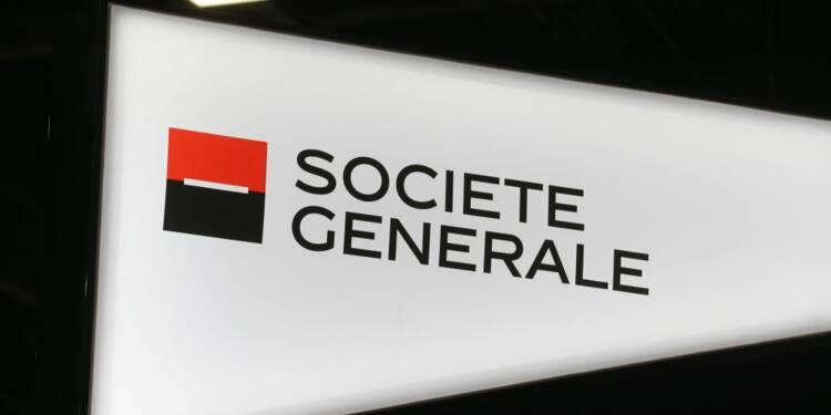 Un maire de la Sarthe appelle au boycott de la Société Générale