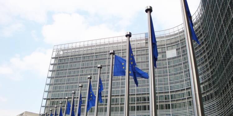 Bruxelles presse la France et l'Italie de clarifier leur budget 2020