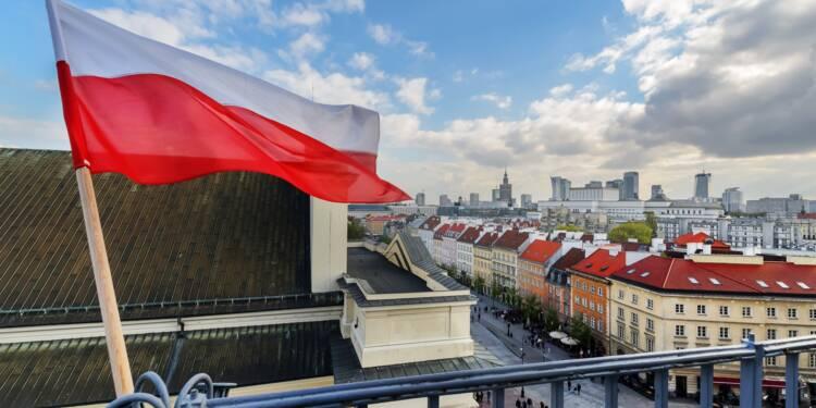 La Pologne supprime l'impôt de ses jeunes pour qu'ils restent