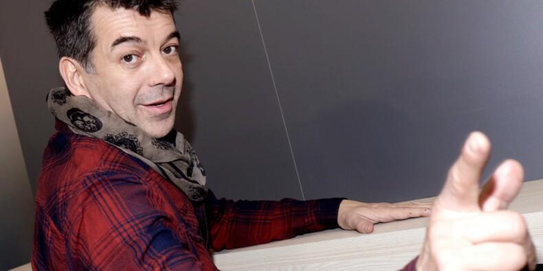 Arnaques sur Internet : l'animateur Stéphane Plaza, utilisé à son insu comme argument de vente