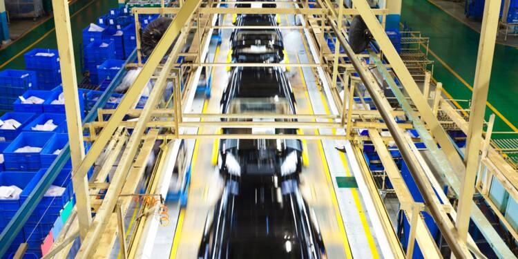 Le marché automobile français recule de 1,8% en juillet