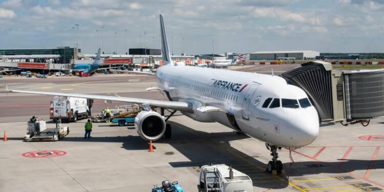 Air France le promet : les prix n'augmenteront pas malgré la taxe sur les billets