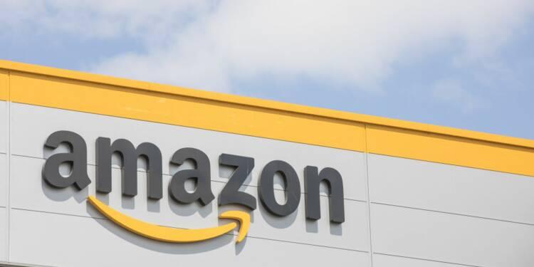 Taxe GAFA : le chantage osé d'Amazon