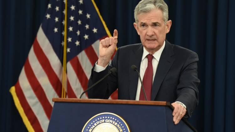 Jérôme Powell, président de la FED et ami de l'or