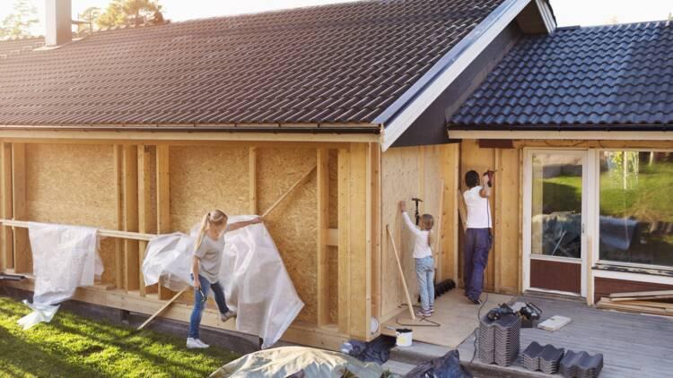 Immobilier : la chute des ventes de maisons risque de durer...