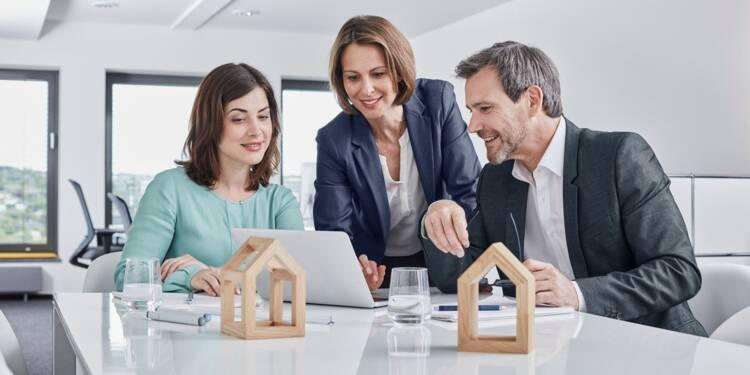 Crédit immobilier : profitez des taux bas pour investir dans les SCPI