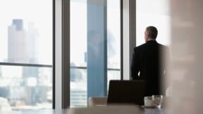 Plus de la moitié des PDG américains poussés vers la sortie