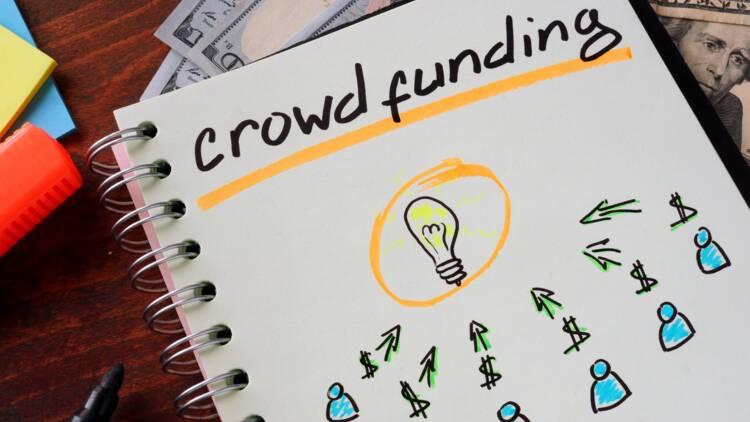 Après le crowdfunding immobilier... voici le crowdinvesting !