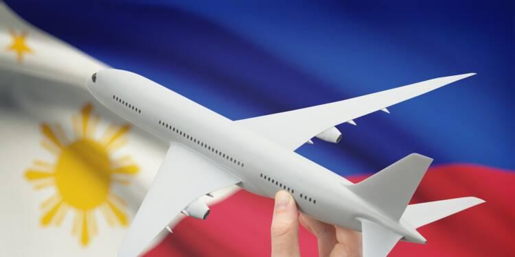 Les Philippines en passe de construire l'un des plus gros aéroports du monde