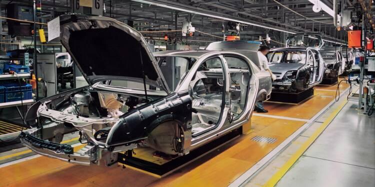 Automobile : 2020, année noire pour la production française ?