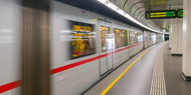 Vienne : le métro parfumé ne fait pas l'unanimité