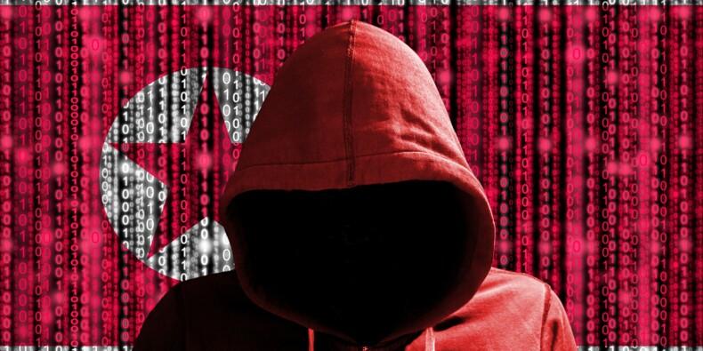 Les cyberattaques ont rapporté une fortune à la Corée du Nord