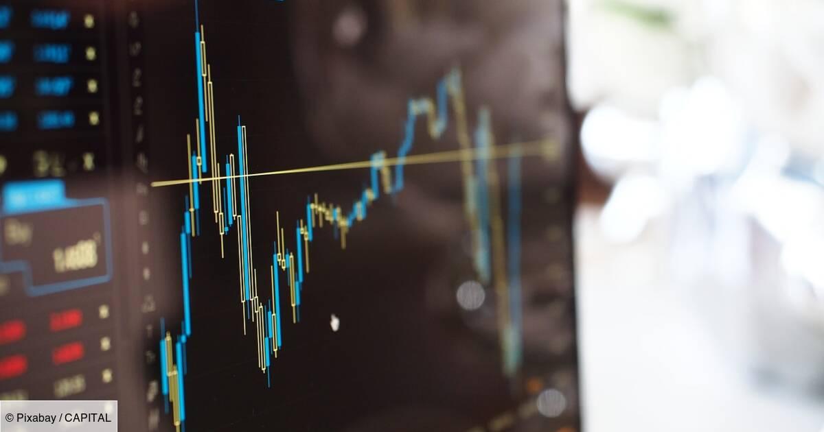 Entreprises et marchés - cover