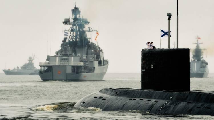 Des sous-marins russes naviguent-ils secrètement dans les eaux britanniques ?