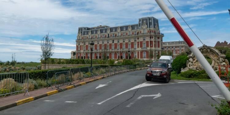 Centre-ville, aéroport, gares... le G7 va paralyser les transports du Pays-basque