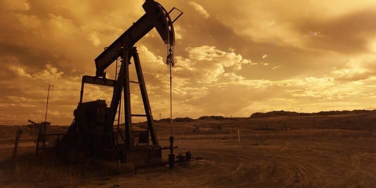 Le pétrole rechute, le Covid-19 inquiète