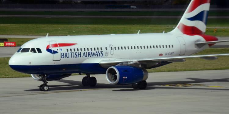 Bug informatique, atterrissage d'urgence... British Airways accumule les ratés cet été