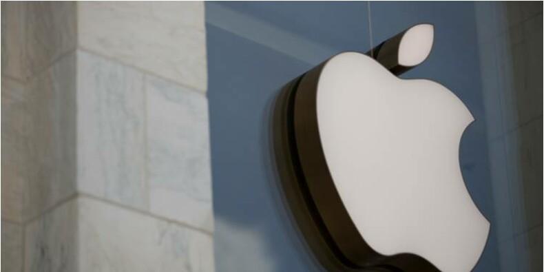 Un appareil Apple pliable en 2021 ?