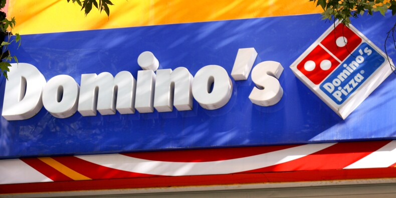 Royaume-Uni : Domino's Pizza stocke garnitures et sauces en vue du Brexit