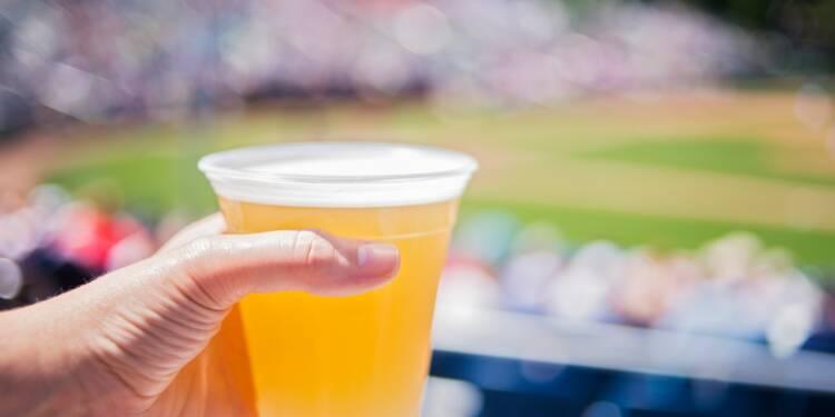 L'alcool de retour dans les stades ?