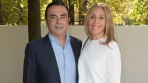 Carlos Ghosn n'a pas vu sa femme depuis plus de 4 mois