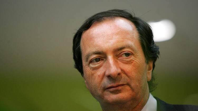 Taxe Gafa : Michel-Edouard Leclerc dénonce l'hypocrisie du gouvernement