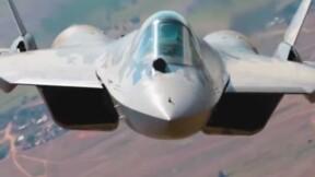 Sukhoi Su-57 : le futur avion de chasse de l'armée russe