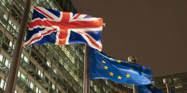 """Brexit : des visas accélérés pour les """"meilleurs cerveaux"""""""