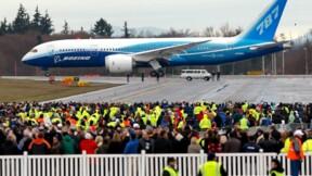 Boeing accusé de négligence sur la sécurité de son Dreamliner