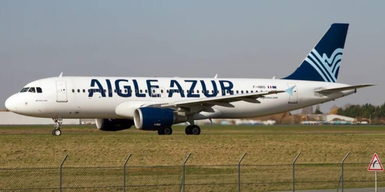 Aigle Azur : en difficulté, la compagnie va annuler tous ses vols à partir de samedi