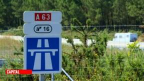 En été, les bonnes affaires des dépanneurs sur l'autoroute