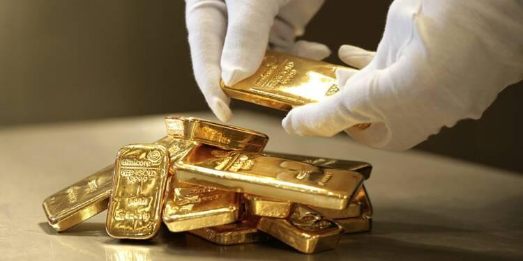 La flambée de l'or alarme les économistes