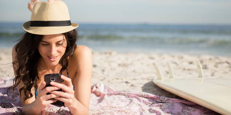 Bouygues, RED by SFR, Cdiscount... en août, les meilleurs forfaits mobiles