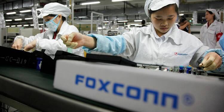 Fabrication des enceintes Alexa : Foxconn dans la tourmente