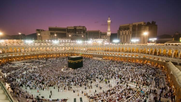 Pèlerinage à La Mecque : le juteux business qui alimente les caisses du royaume saoudien