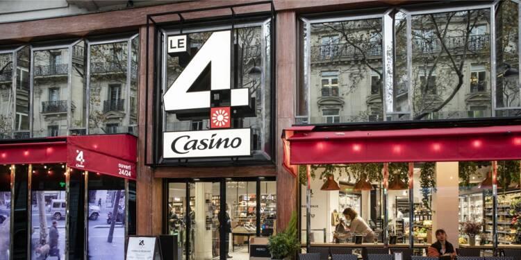 Casino ouvre des magasins sans personnel à tour de bras : le conseil Bourse du jour