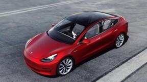 Cette auto-école vous donnera des cours sur une Tesla Model 3