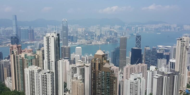 Les manifestations à Hongkong risquent d'avoir un impact plus lourd que le SRAS et la crise financière !