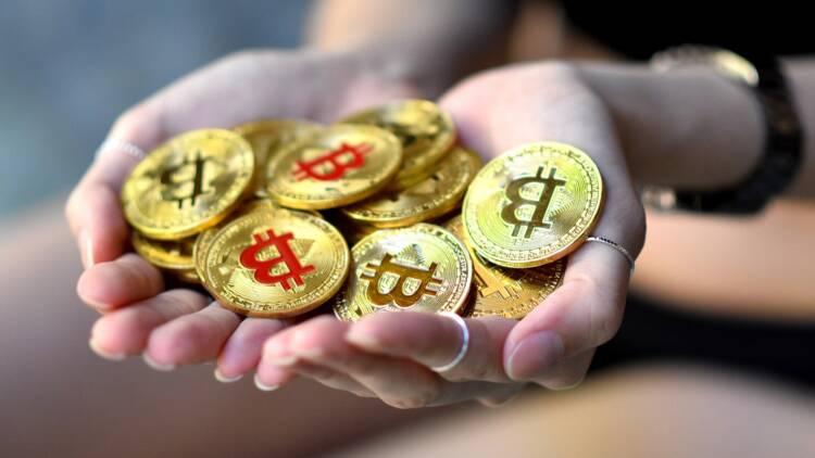 L'arnaque aux bitcoins décryptée en 5 étapes