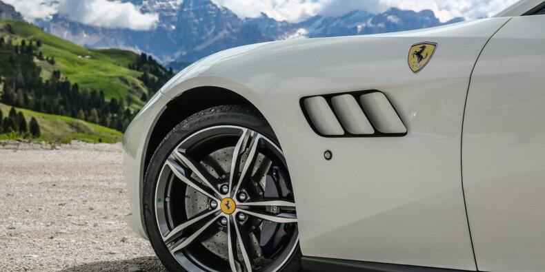 Ferrari à plein gaz, les livraisons s'accélèrent : le conseil Bourse du jour