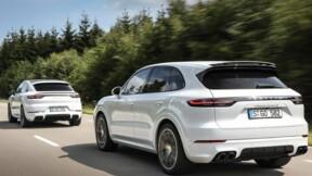 Porsche Cayenne 2019 : la version hybride de 680 ch arrive en France