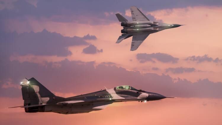 Après le Su-57, la Russie s'apprête à créer le MiG-41, un chasseur-intercepteur de sixième génération