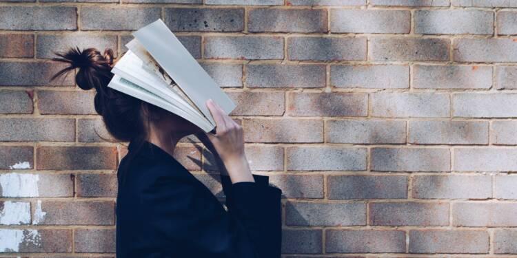 Vous voulez changer de vie ? Ces 4 livres pourraient vous aider