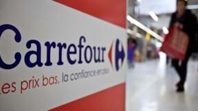 Le magasin sans caissiers de Carrefour fait un flop à Bruxelles