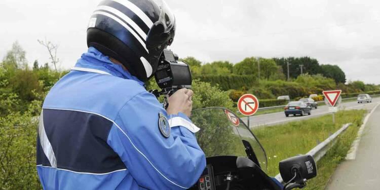 Permis de conduire : comment sauver vos points