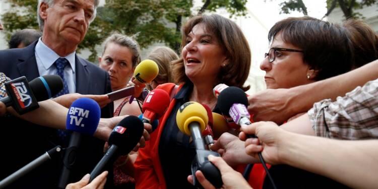 """Une sénatrice UDI dénonce la """"bombe à retardement"""" de notre dette hors bilan"""