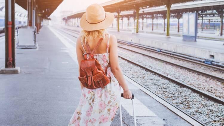 SNCF : les nouveaux trains régionaux obligés de ralentir quand il fait chaud