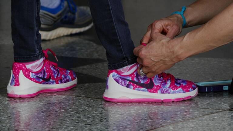 Nike lance l'abonnement sneakers pour enfants